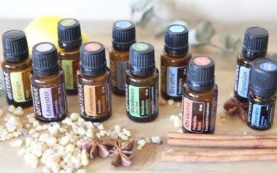How Do I Use Essential Oils Safely?